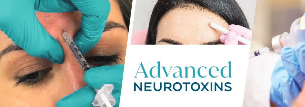 Advanced Neurotoxins Training Classes