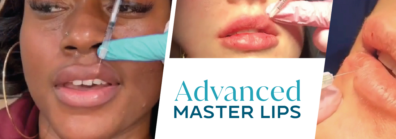 Advanced Master Lips Course