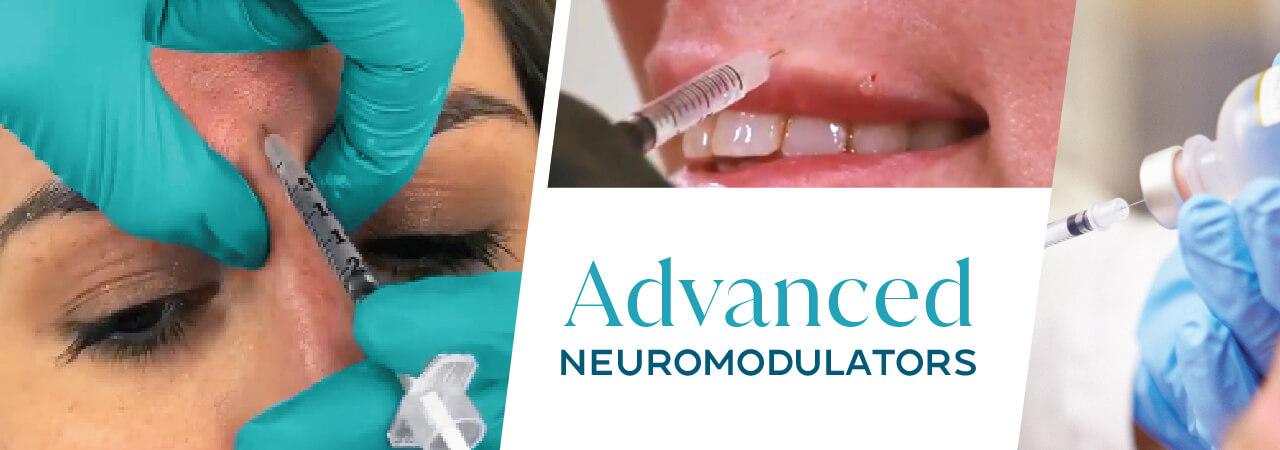 Advanced Neuromodulators