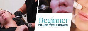 Beginner Filler Techniques