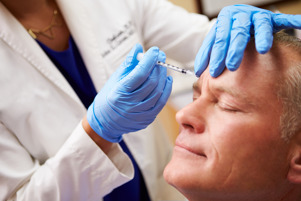 How Do I Get Trained to Give Botox?